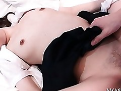 total jizz japanese infant cage love amateur anal asian brunette