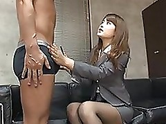glamorous passionate princess sumire office beauty fucking activity action blowjob