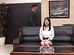 breasty kokoro maki enjoying valuable office fuck hardcore toys facial