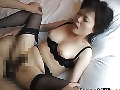 concupiscent japanese milfs swallowing smoking part6 anal asian mature milf