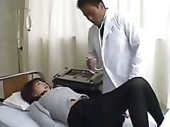 mongolian doctor arsehole amateur asian blowjob hardcore masturbation reality uniform