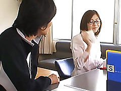 yuma asami wavy advisor bawdy cleft screwed cumshot hardcore milf