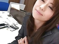 office orifice maki hojo toys fur pie asian japanese milfs