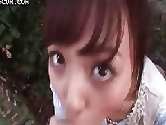 japanese facial pov style naive youthful model amateur asian blowjob