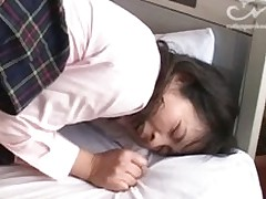 spankee powerful submissive treatment ass spanking cutie doctor japanese naughty