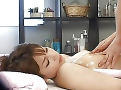 adolescent bride excited massager asian masturbation voyeur massage