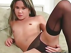 skinny oriental brown kitty amateur asian brunette fetish interracial panties