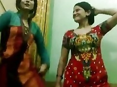 pakistani moist aunties play dance arab asian indian