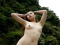 taiwan angel show 32 asian chinese public nudity