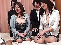 japanese chicos loves sticky extreme face sitting greater magnitude creampie