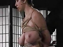 japense rope obedience asian bdsm hardcore bondage