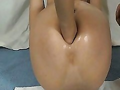 intense japanese infant milf extraordinary anal cage love fist insertion