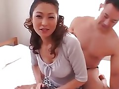 sweaty wakeari attains twat owned doggy asian boobs blowjob bukkake