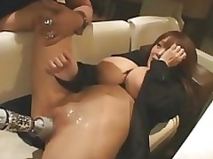 hitomi tanaka japanese hotty brilliant part2 asian babe boobs brunette