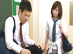 beautiful raw school student rico yamaguchi amateur asian babe boobs