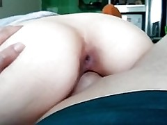 eastern hottie drilled daybed recieves sex cream gazoo amateur asian