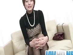 saoris sex toy milf cunt toys masturbation solo asian japanese
