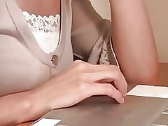 caring life partner hires masseuse wife asian cuckold japanese