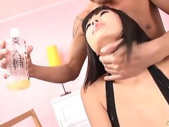 bizarre cum asian bukkake fetish japanese