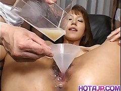 sex pussy licking milf fingering tit group hairy lingerie asian