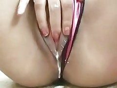 uncensored masturbation asian orgasms lingerie japanese